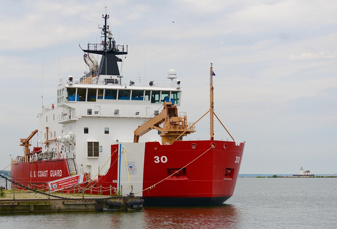 Coast Guard Veterans with Mesothelioma: Legal Rights and Compensation