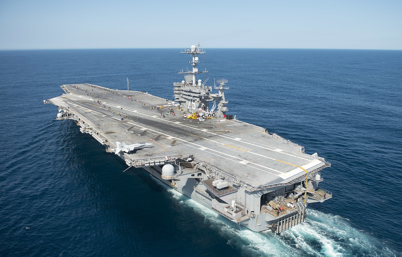 Asbestos in the United States Navy