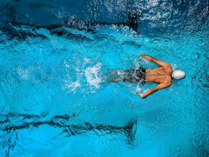 Swimming Can Help Mesothelioma Patients